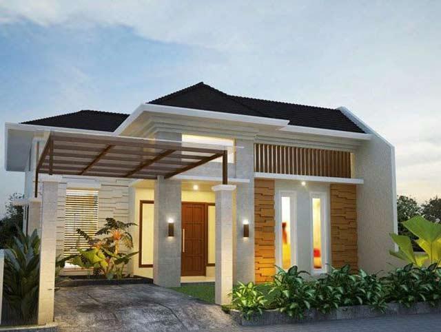Rumah minimalis modern belakangan jadi gaya arsitektur hunian yang banyak dicari.  Minimalis modern sebenarnya dua konsep arsitektur berbeda.  Keduanya memiliki ciri khas tersediri.