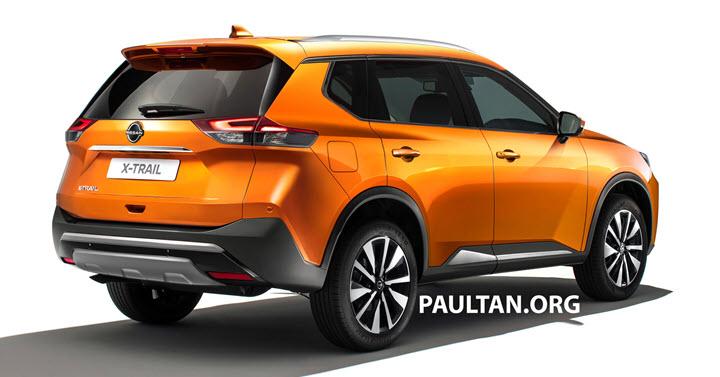 Nissan lùi nhẹ lịch ra mắt X-Trail đời mới, vẫn khẳng định chắc nịch sẽ giao đến tay khách hàng trong năm 2020 - Ảnh 1.