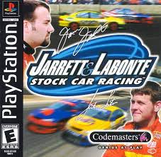 Free Download Jarrett & Labonte Stock Car Racing PSX ROM PC Games Untuk Komputer Full Version Gratis Unduh Dijamin 100% Worked Dimainkan ZGASPC