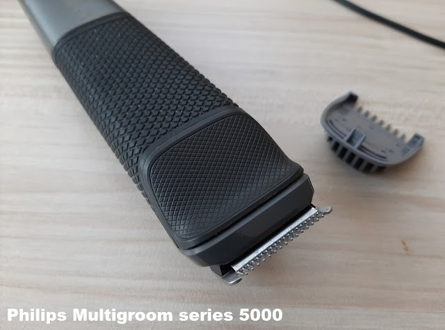 Philips Multigroom series 5000 - long-term review