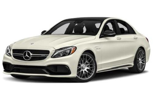Harga mobil Mercedes Benz