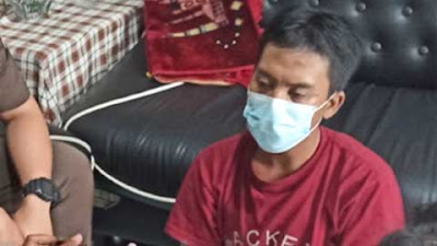 Ngaku Kabag Intelijen, Oknum LSM Warga Pemalang Ditangkap Polisi