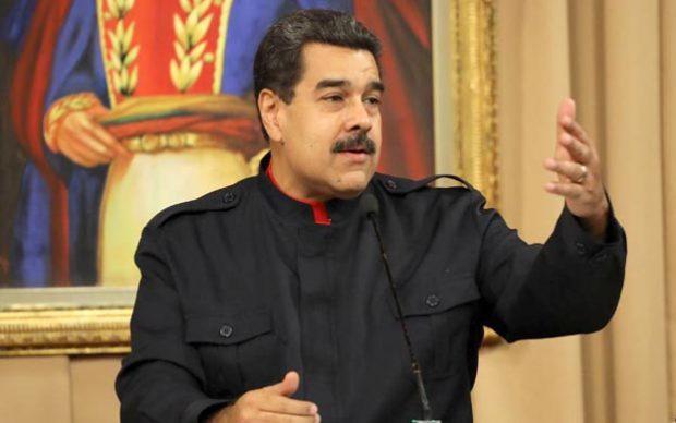 Maduro prepara aumento salarial y más controles económicos