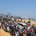 Viral Negeri Diatas Awan Lebak Banten dipadati Pengunjung