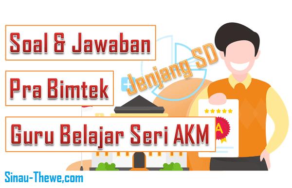 sma trimurti was created in 1954. Soal Akm Kimia Dan Pembahasannya Bakti Soal