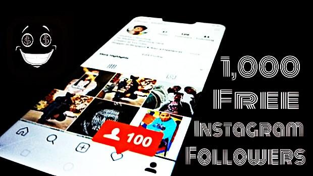 50 Instant Instagram Followers