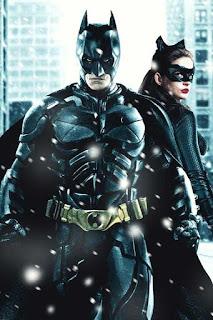Wallpaper Whatsapp Batman Keren