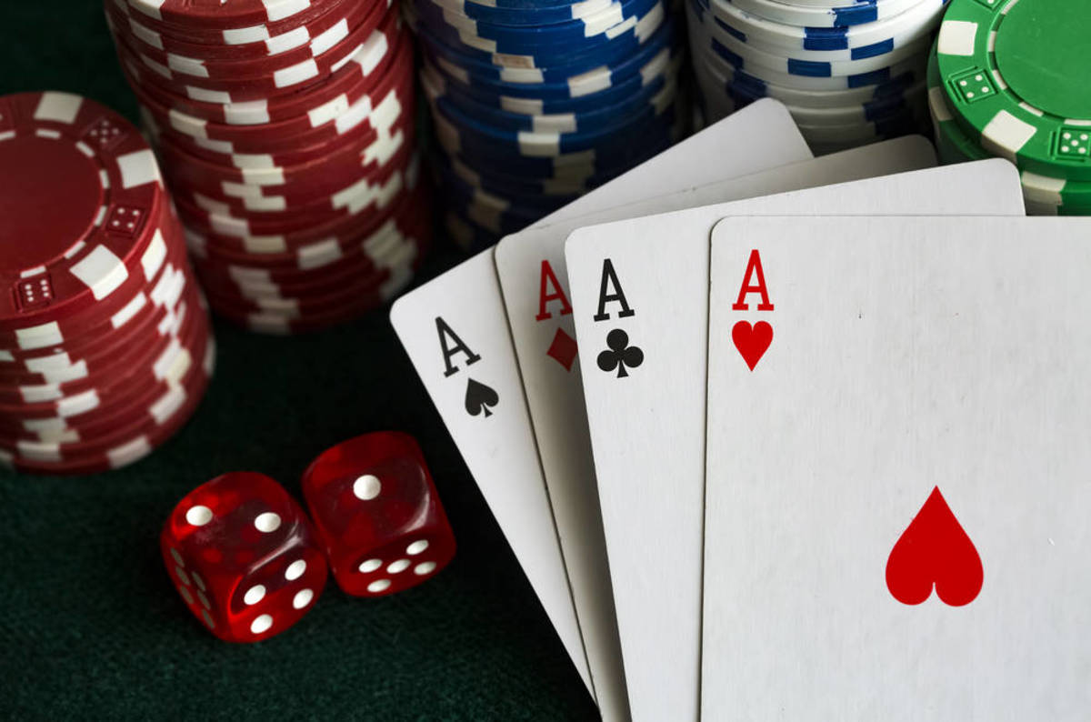 Agen Poker Online Terpercaya Situs Poker Online Jackpot Terbesar