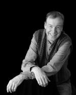 Author Mark David Albertson