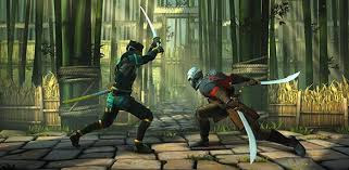 Game Shadow Fight 2 Apk mod terbaru