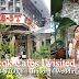 Bangkok Cafes I visit in 2018