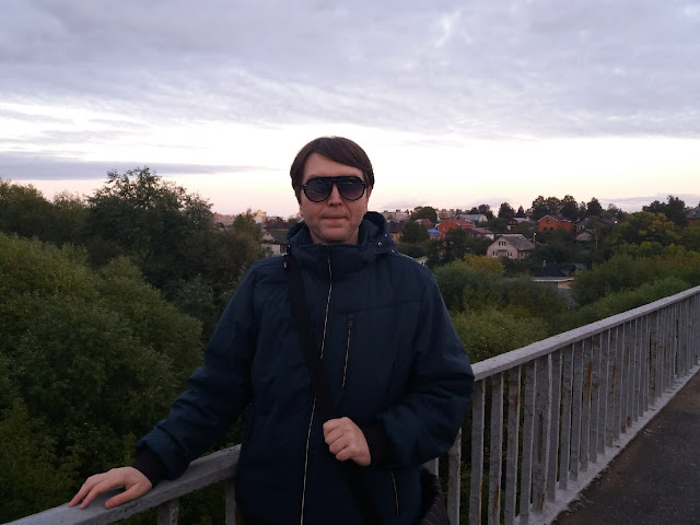 Психолог Евгений Седов — Девочка, голубка моя! (перевод стихотворения Янки Купалы)
