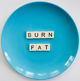 علامات تدل على حرق الدهون في الجسم