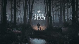 تحميل لعبة Blair Witch للكمبيوتر