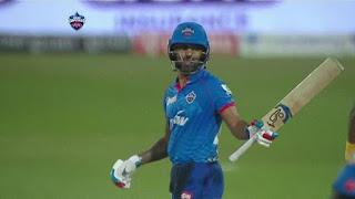 Shikhar Dhawan 101* vs Chennai Super Kings Highlights