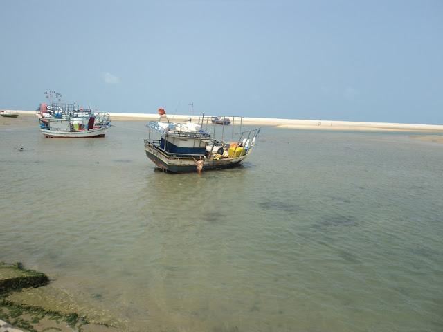 Roupas na Mala: Praia de Barra Nova em Cascavel, Ceará - um paraíso!