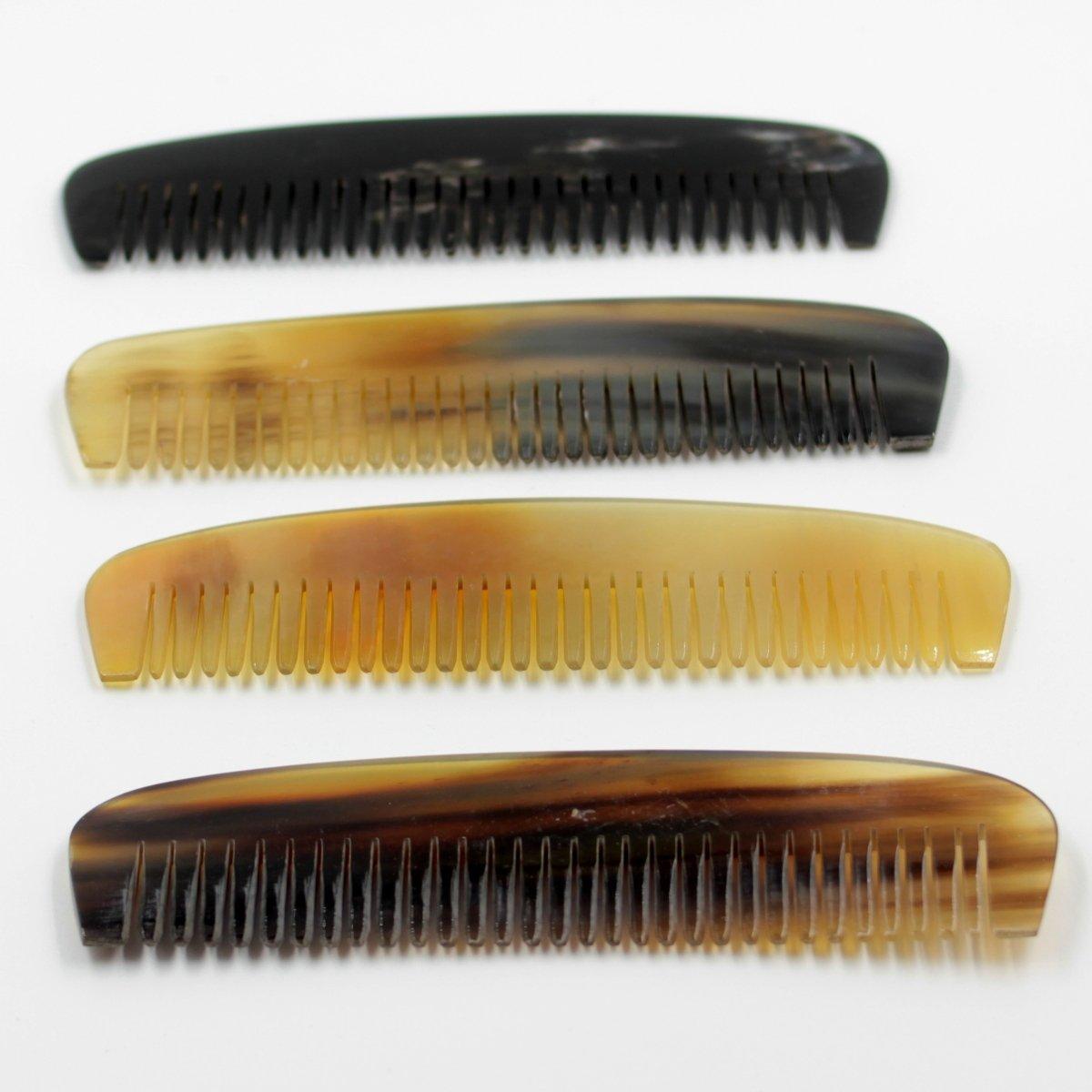 Lược sừng phụ kiện chăm sóc tóc và da đầu
