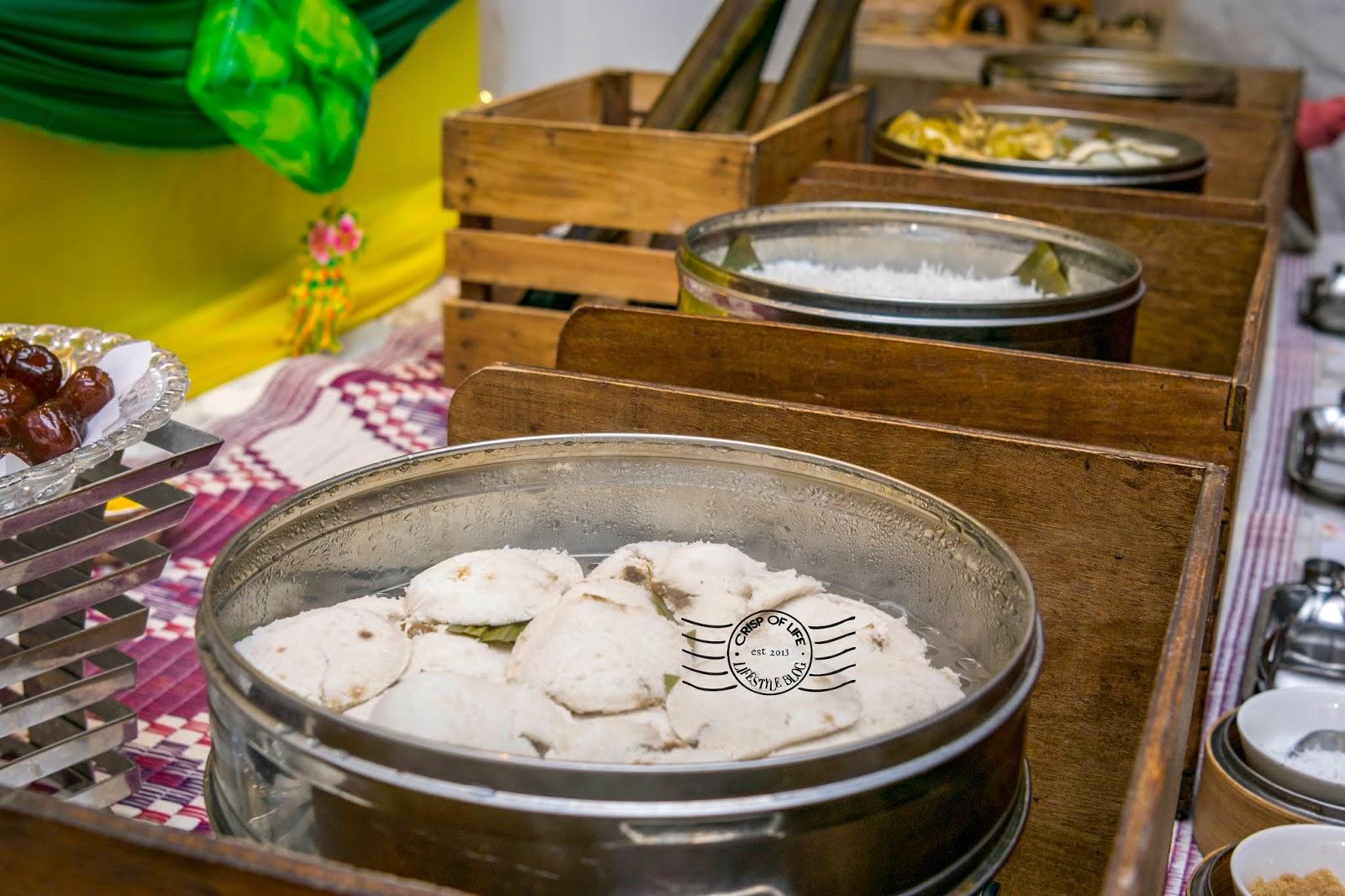Lexis Suites Penang Ramadhan Buffet 2019