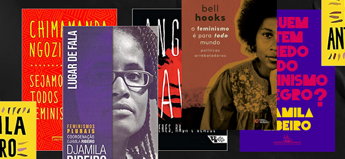 7 livros para entender a importância do feminismo negro