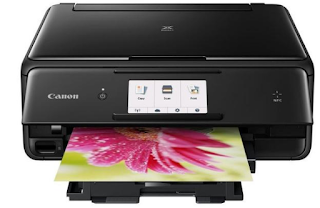 Canon PIXMA TS8060 Driver Download, Review and Specs