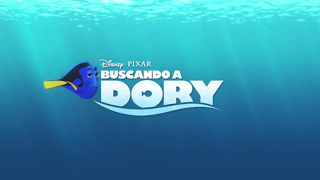 Movie | Buscando a Dory