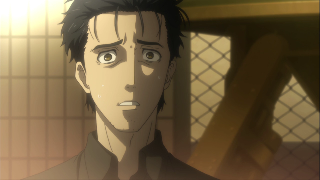 الحلقة الثامنة عشر من Steins;Gate 0 مترجمة