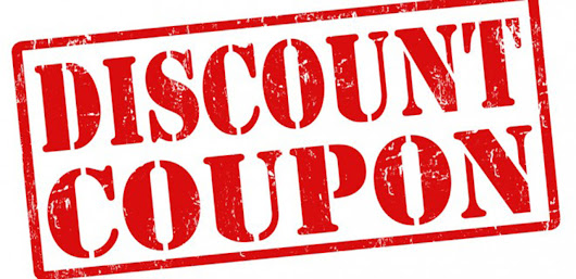 Like Button Launches Coupons & Discounts