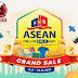 AOSD (ASEAN online sale day) 2021