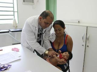 Inscrições para o Mais Médicos são prorrogadas até 7 de dezembro