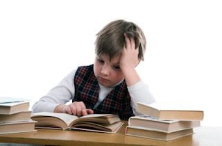Why Does a Child Hate School