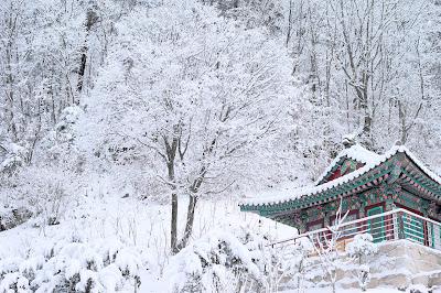 Mindennapi Korea: Téli kifejezések