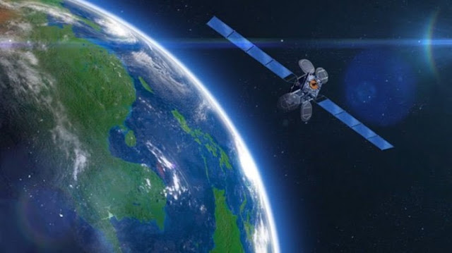Lapan Jadi Koordinator Prioritas Riset Nasional dari Satelit Hingga Ampibi