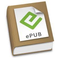 EPUB y libro
