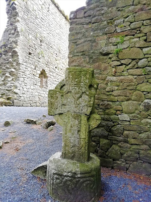 Saint Mullins