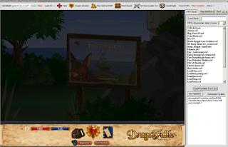 DragonFable Hileleri Trainer Oyun Botunu indir Yeni