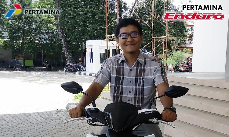Tips Memilih Oli Motor Terbaik Pertamina Enduro yang Sesuai Tipe Sepeda Motor Sobat