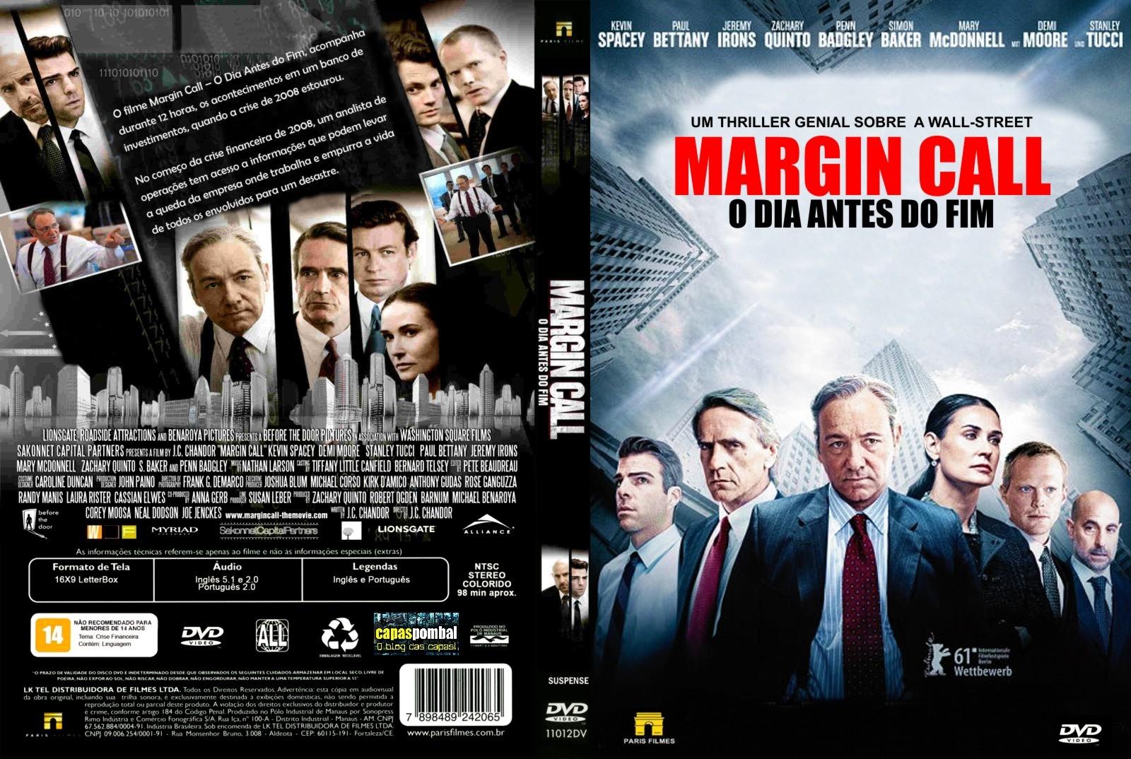 Margin call dvdrip online dating 1