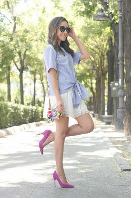 Galeria de Zapatos Violeta
