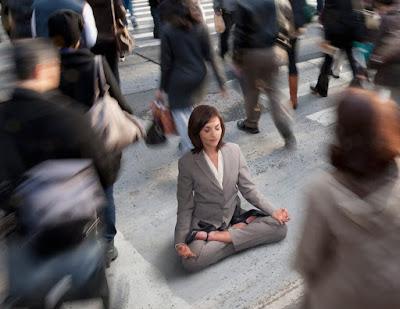 реакция при стрессе