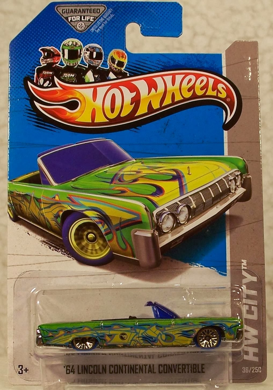 Hot Wheels Super Treasure Hunts