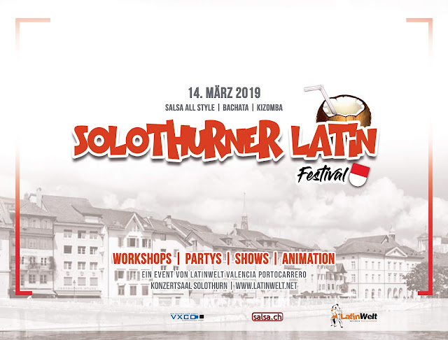 Solothurner Latin Festival 2020