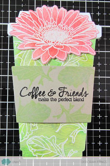 Coffee & Friends - photo by Deborah Frings - Deborah's Gems