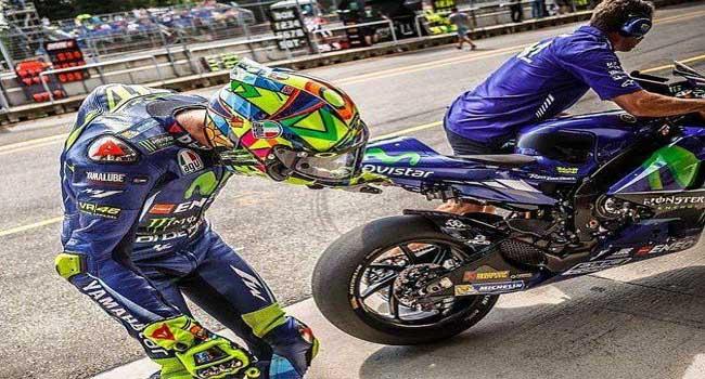 Flag To Flag Selalu Menjadi Bencana Bagi Valentino Rossi, Peluang Jurdun Bagaimana ???