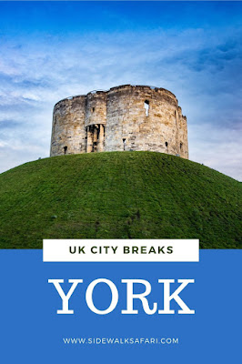 Things to do in York England on a UK City Break