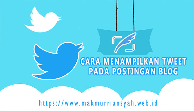 Blog Makmurriansyah