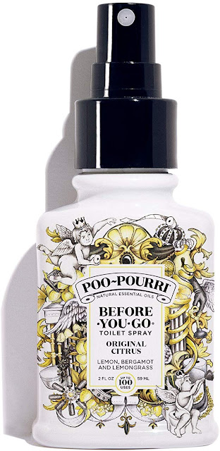 Poo-Pourri Spray