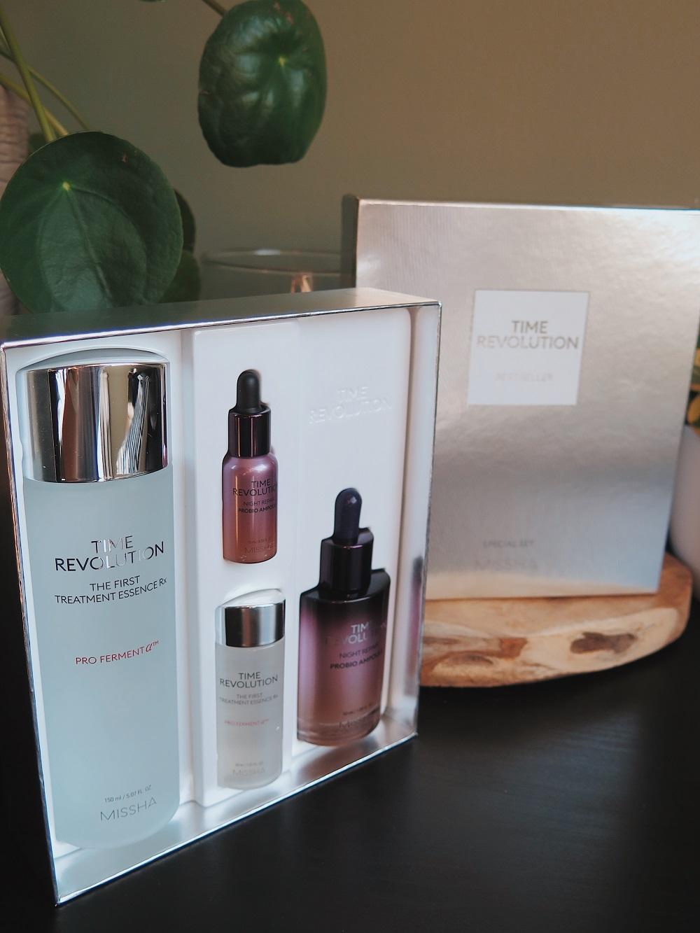 NEW IN | Nowości kosmetyczne z ostatnich miesięcy - Yesstyle, Cosibella, Hebe i Sephora