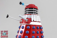 "Brotherhood of the Daleks Red ""Thalek"" Dalek 20"