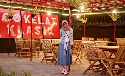 Martalinda Basuki, Owner Cokelat Klasik