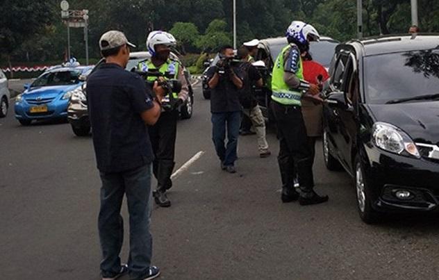 Selama PSBB Kedisiplinan Masyarakat Menurun, Mulai 23 Juli Polisi Gelar Operasi